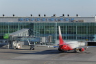 Tolmachevo airport served more than 1 million passengers for three months