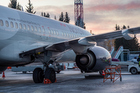 Nordwind Airlines Opened Flights to Bratsk and an Additional Flight to Moscow