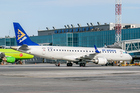 S7 Airlines and Air Astana Open Code Share Flights to Kazakhstan